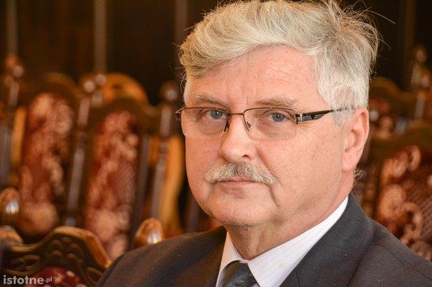 Marian Kostecki w Wojewódzkiej Społecznej Radzie do spraw Osób Niepełnosprawnych