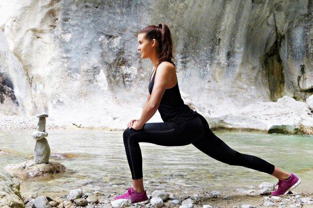 Dlaczego warto być aktywnym fizycznie?