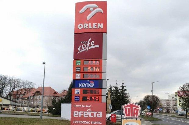 Paliwowy zawrót głowy. Co z tymi cenami w Bolesławcu?