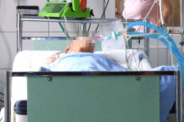 Lekarz o sprawcy tragedii z Kilińskiego: – Mówił o misji od Boga