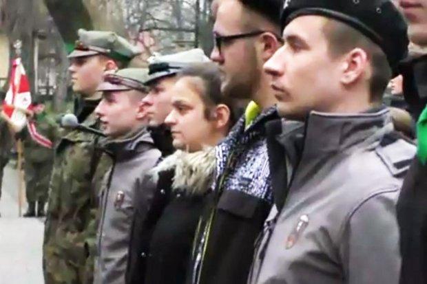 Narodowy Dzień Pamięci Żołnierzy Wyklętych w Bolesławcu – relacja wideo