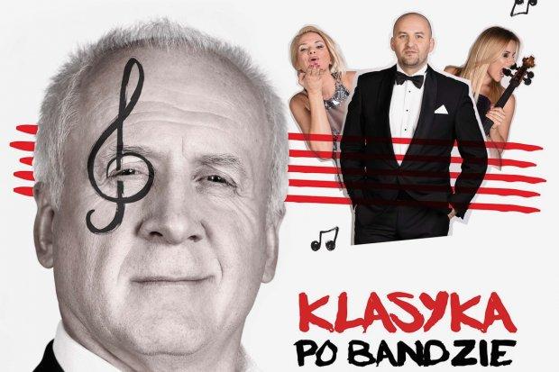 Waldemar Malicki – Klasyka po bandzie: dwa spektakle w Bolesławcu