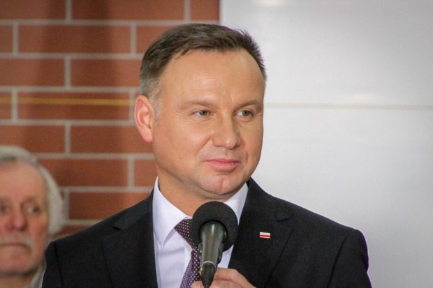 500+ także na pierwsze dziecko. Prezydent Andrzej Duda podpisał ustawę