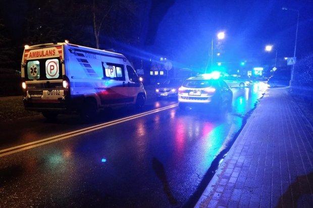 Więcej patroli policji w okolicach niebezpiecznych przejść dla pieszych