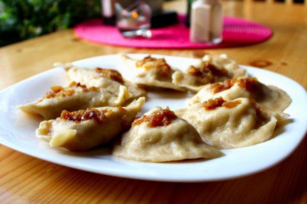 Pierogarnia Babcine Smaki przyjmuje zamówienia na potrawy świąteczne