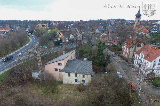 Centrum Dawnych Technik Garncarskich powstanie w Bolesławcu