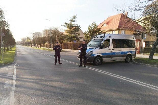 Centrum Bolesławca zamknięte dla ruchu samochodowego