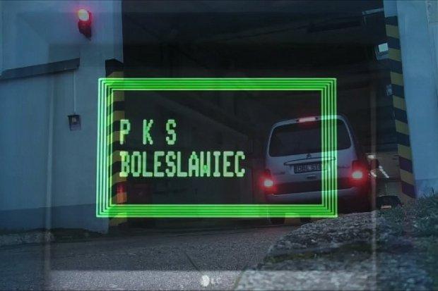 Okręgowa Stacja Kontroli Pojazdów PKS Bolesławiec
