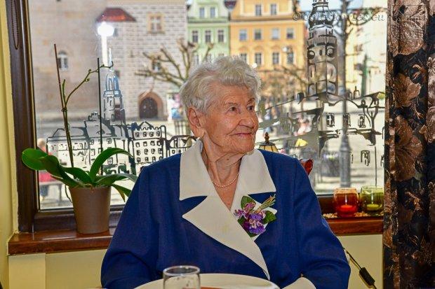 Bolesławianka świętowała swoje setne urodziny