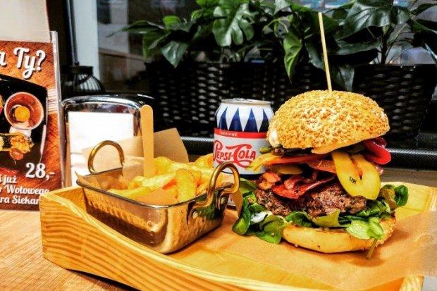 Good Burger: Super Promocje na każdy dzień tygodnia. Sprawdź!