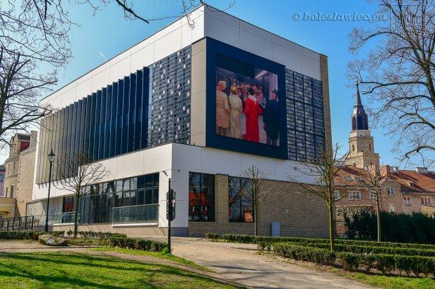 Miejska Biblioteka Publiczna – Centrum Wiedzy w wirtualnej rzeczywistości