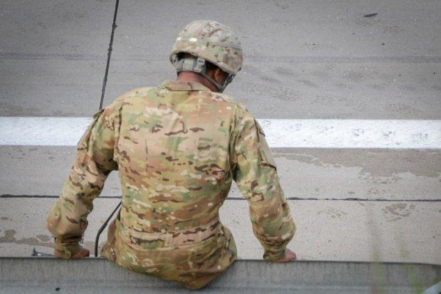 Jak naprawdę zachowują się żołnierze US Army? / The truth behind the the U.S. Army soldiers behavior