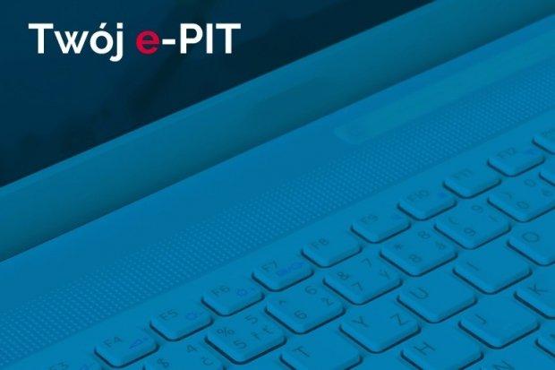 Twój e-PIT za 2018 r. wyłącznie na podatki.gov.pl