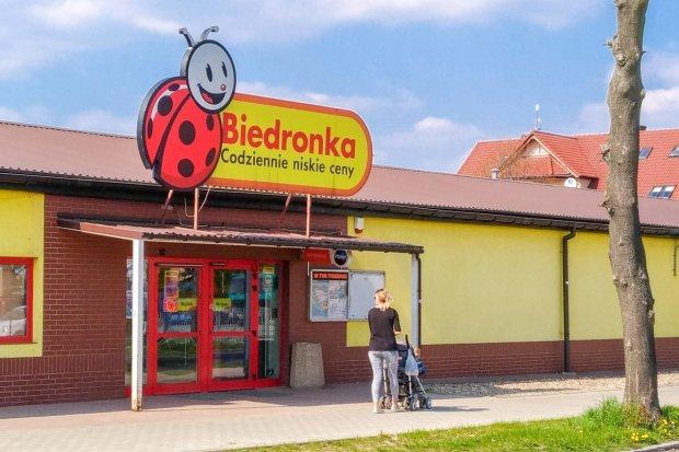 Czy Biedronka zamyka jeden z dyskontów w Bolesławcu?