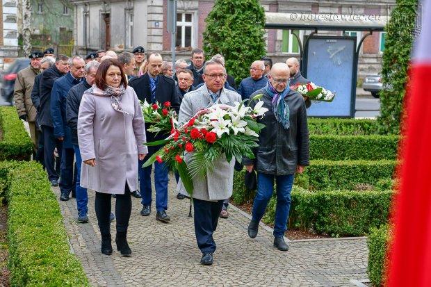 Bolesławianie uczcili pamięć ofiar katastrofy smoleńskiej