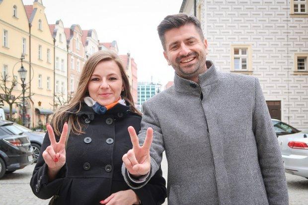 """Krzysztof Śmiszek – dolnośląska """"jedynka"""" Wiosny w Bolesławcu"""