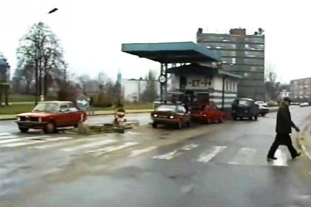 Jak wyglądał Bolesławiec w 1994 roku? Zapraszamy na spacer po mieście