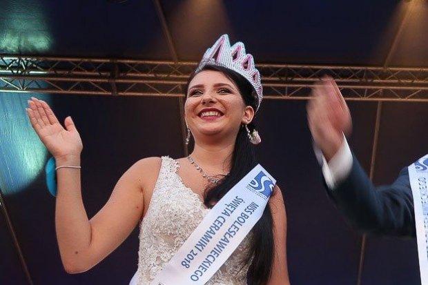 Miss Święta Ceramiki w finale Miss Polski Dolnego Śląska!