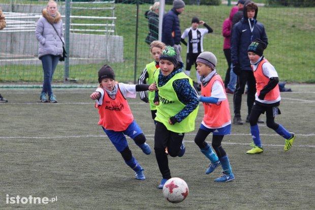 Drugi turniej drużyn podwórkowych Wild Team Cup 2019