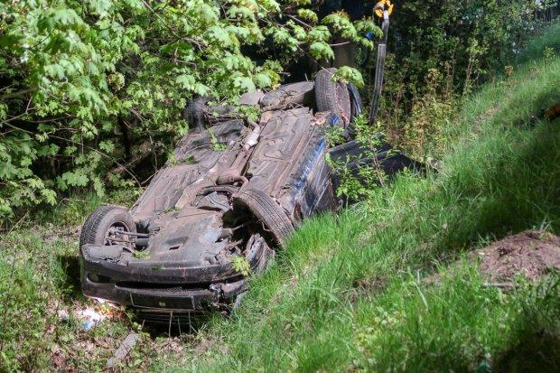 Niebezpiecznie koło Bolesławca? Policja i drogowcy: to kierowcy jeżdżą za szybko