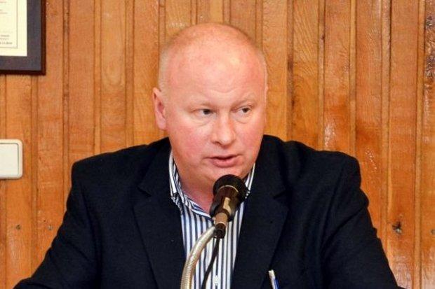 Adam Zdaniuk szefem powiatowego szpitala w Lwówku Śląskim