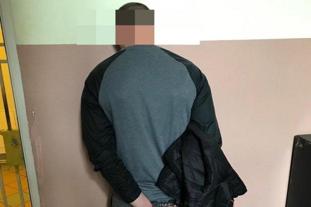 Ścigany przez Niemców włamywacz zatrzymany w Bolesławcu. Jest areszt