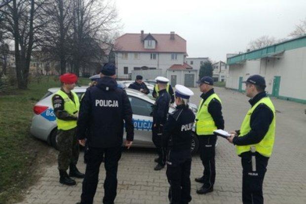 Dzień otwartych drzwi bolesławieckiej policji