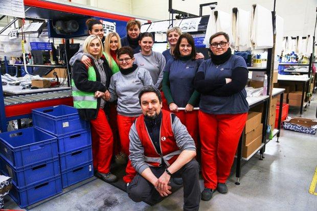 Grupa FIEGE – poznaj nowego, stabilnego pracodawcę w naszym regionie