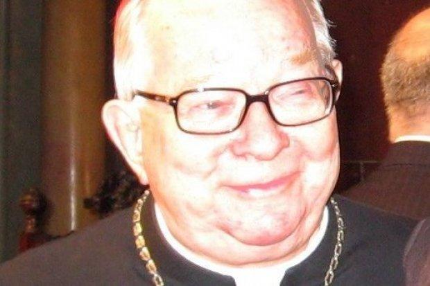 Zmarł kardynał Gulbinowicz, oskarżany o krycie pedofilów i molestowanie seksualne