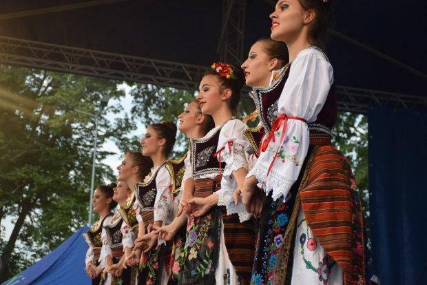 Bałkańska Festa w Bolesławicach 2019