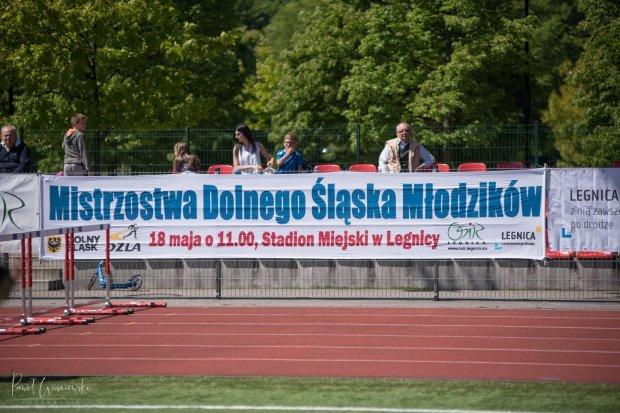 9 medali Bolesłavii podczas Mistrzostw Dolnego Śląska U16