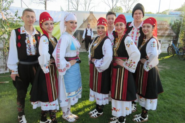 Fotorelacja z Bałkańskiej Festy