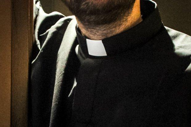 Kuria Biskupia szuka ofiar aresztowanego księdza