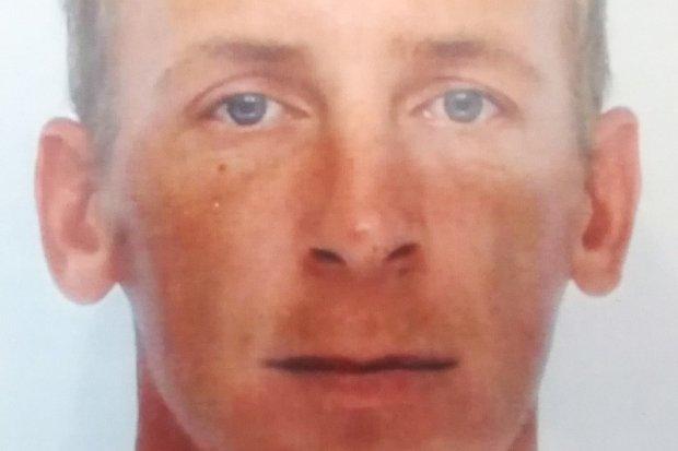 Uwaga! Zaginął 39-letni bolesławianin Tomasz Jamróz