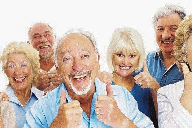 Uwaga! Karta Aktywny Senior