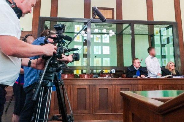 Sąd nie podjął decyzji w głośnej sprawie zabójstwa w Bolesławcu