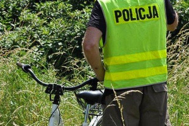 Śmiertelnie potrącił 69-letnią rowerzystkę
