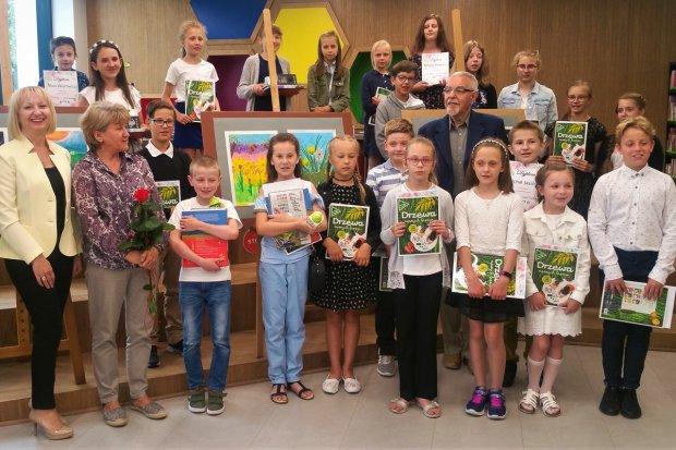 """Znamy laureatów konkursu """"Kwiaty – cud natury"""""""