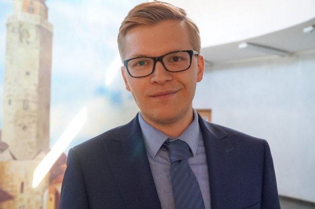 Kamil Barczyk – nowy dyrektor szpitala powiatowego