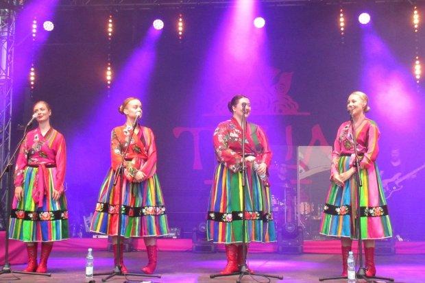 Bolesławianie świetnie bawili się na koncercie Tulii
