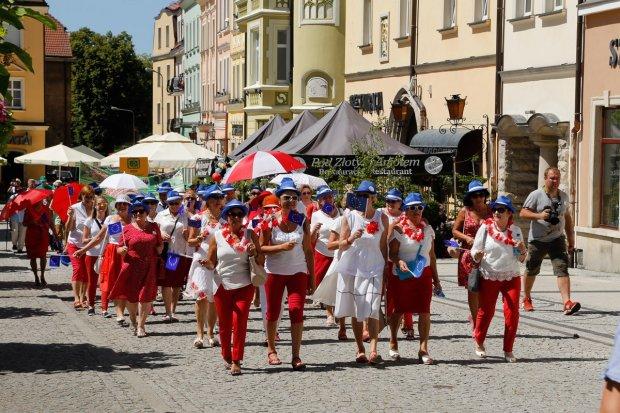 Różnorodnie, barwnie i europejsko w Bolesławcu