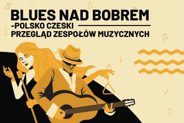 Przegląd zespołów Blues nad Bobrem: koncert finalistów na stadionie przy ul. Rajskiej