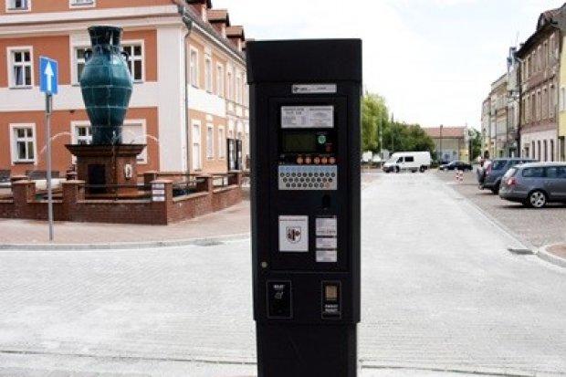 Nowogrodziecki Rynek: jest strefa płatnego parkowania
