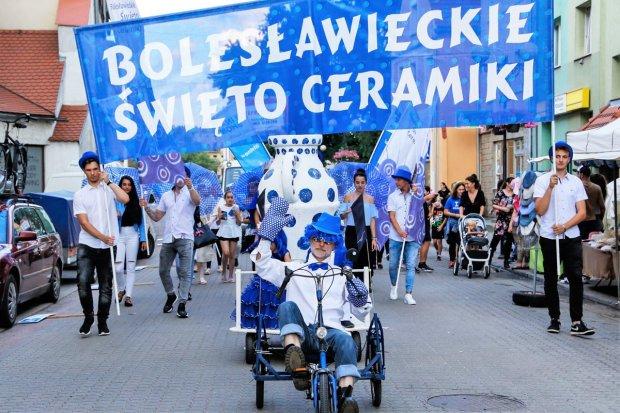 Bolesławieckie Święto Ceramiki: jest nadzieja, że się odbędzie