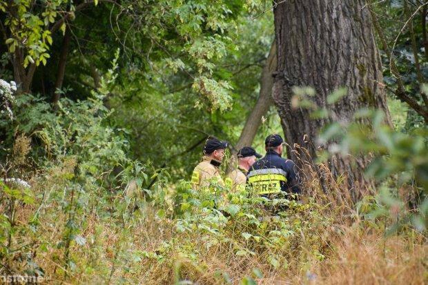 55-letni bolesławianin utonął w Bobrze