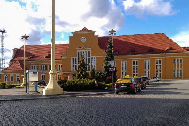 Stacja Legnica będzie wygodniejsza dla podróżnych. Będą utrudnienia?