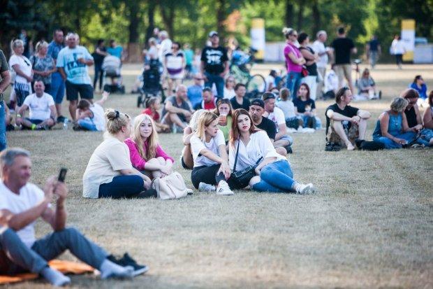 Jak za dawnych czasów: Festiwal Blues nad Bobrem