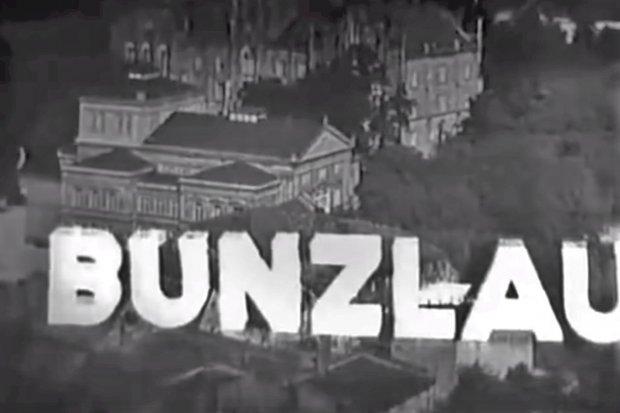 Zobacz, jak wyglądał Bolesławiec w 1933 roku