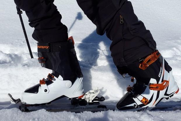 Jak dopasować narty do wzrostu?