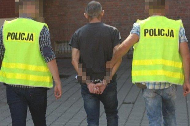 Areszt dla kolejnego oszusta okradającego seniorów